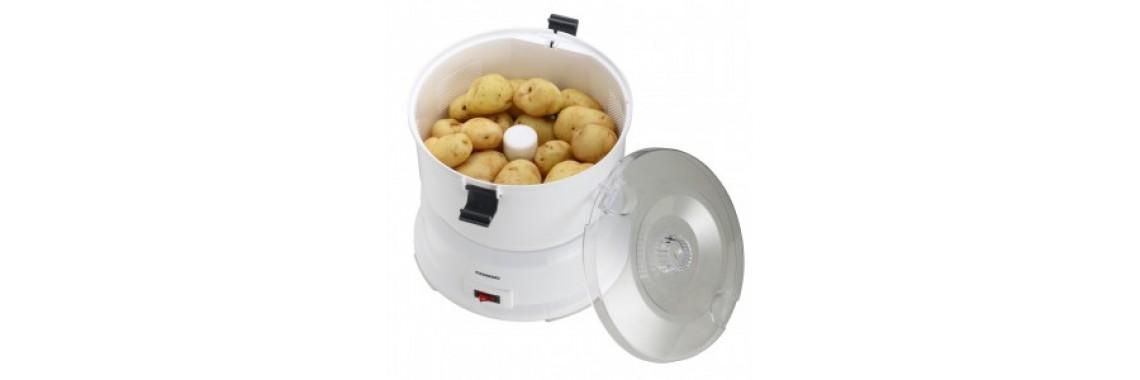 Aardappelschrapmachine Melissa