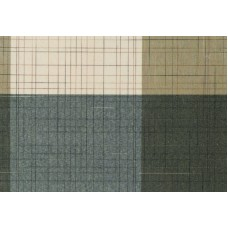 Textiel Tafelzeil  Ruit beige-bruin
