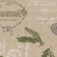 Textiel Tafelzeil