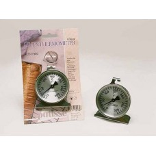 Oventhermometer r.v.s
