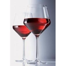 Zwiezel kristal,,Pure,,Witte Wijn