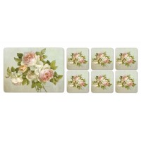 Place mats Pimpernel